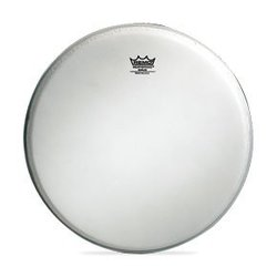 Remo BJ-1100-L1 Banjo Head - Coated - Low Collar -Remo BJ-1100-L1 Banjo Head - Coated - Low Collar - 11