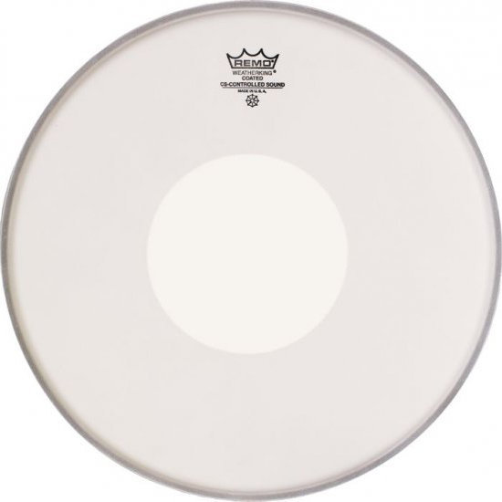 View larger image of Remo Controlled Sound Drum Head - 18