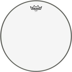 Remo Diplomat Clear Drumhead - 15
