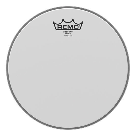 View larger image of Remo Diplomat Coated Drumhead - 14