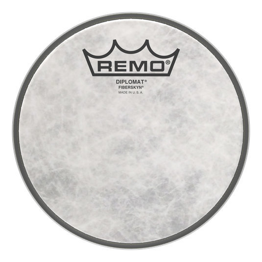 View larger image of Remo Diplomat Fiberskyn Drumhead - 6
