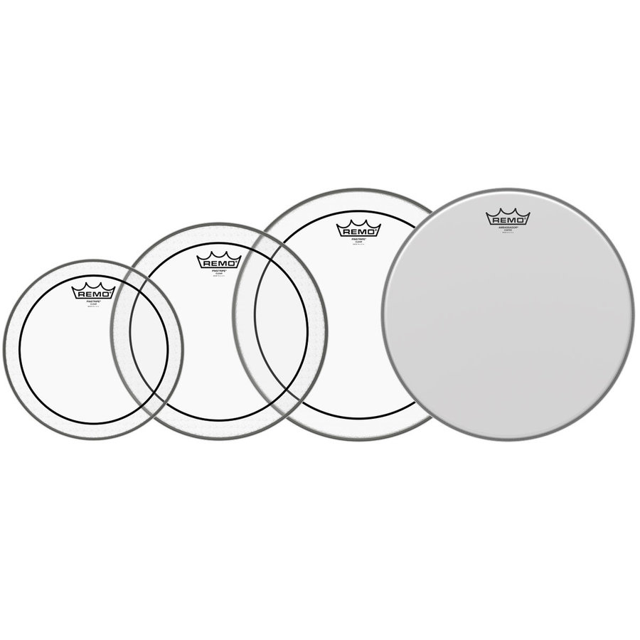 View larger image of Remo ProPack Drumhead