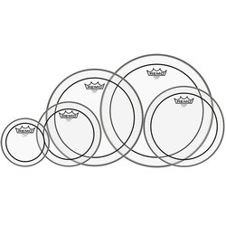 Remo Drum Head ProPack, Marching PINSTRIPE®, PP-0130-PS