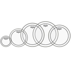 Remo Drum Head ProPack, Marching PINSTRIPE®, PP-0140-PS