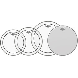 Remo Drum Head ProPack, PINSTRIPE®, PP-0320-PS