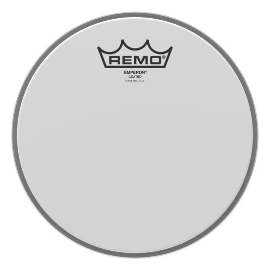 View larger image of Remo Emperor Coated Drumhead - 10
