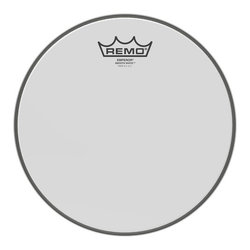 Remo Emperor Smooth White Drumhead - 10