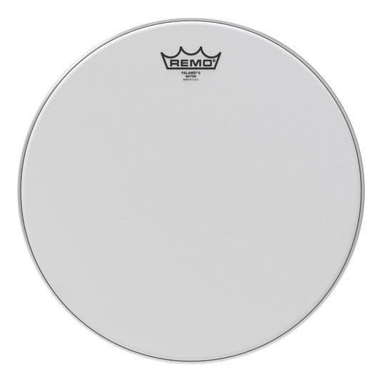 View larger image of Remo Falams Smooth White Drumhead - 14