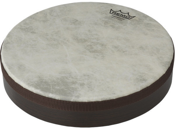 """View larger image of Remo Fiberskyn Drum Head - 8"""""""