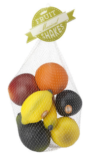 View larger image of Remo Fruit Shakes - Assorted, 7-Piece Bag