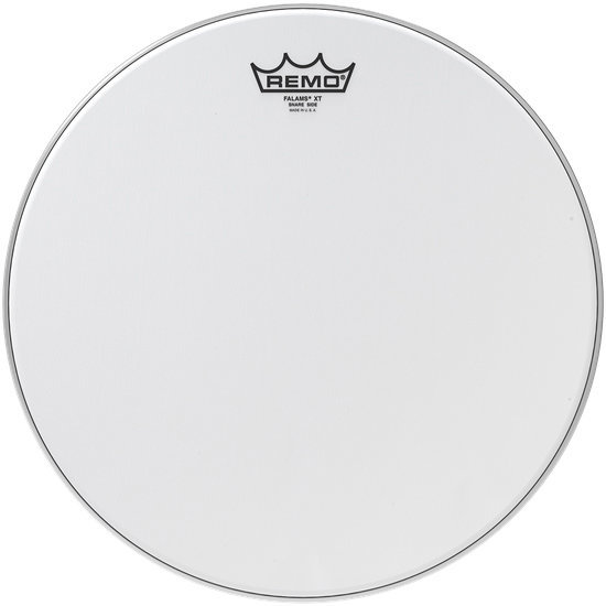 View larger image of Remo KS-0213-00 Falams II Batter -  13, Crimped, Smooth White