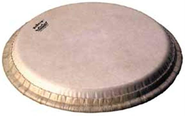 View larger image of Remo M7-1175-N6 Conga Drumhead - M7 Type Tucked - 11.75