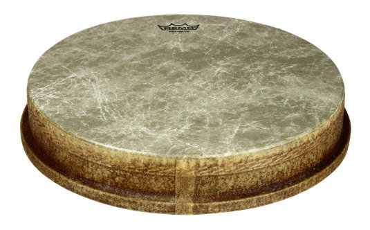 View larger image of Remo Mondo Fiberskyn Djembe Drumhead - 14