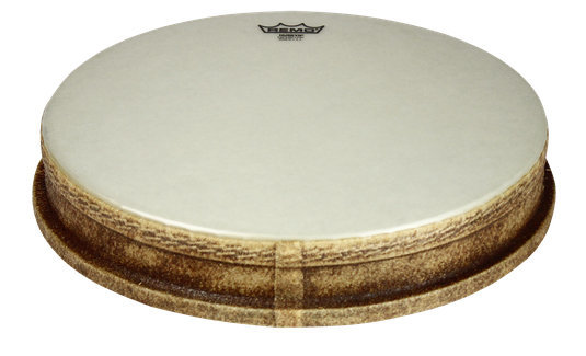 View larger image of Remo Mondo Nuskyn Djembe Drumhead - 14