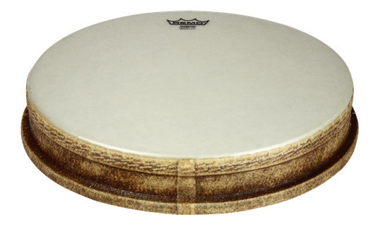 View larger image of Remo Mondo Nuskyn Djembe Drumhead - 16