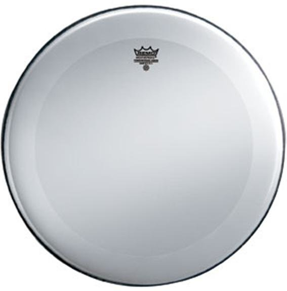 View larger image of Remo P3-1120-JP Powerstroke 3 Bass Head - Coated - Smooth White - 20