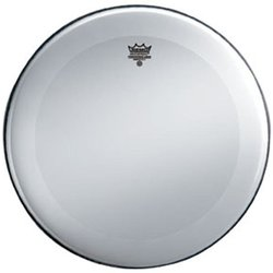 Remo P3-1120-JP Powerstroke 3 Bass Head - Coated - Smooth White - 20