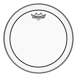 Remo Pinstripe Clear Drumhead - 12