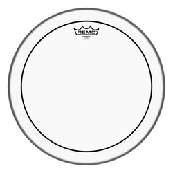 Remo Pinstripe Clear Drumhead - 15