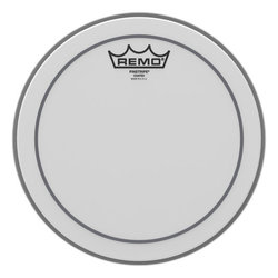 Remo Pinstripe Coated Drumhead - 10