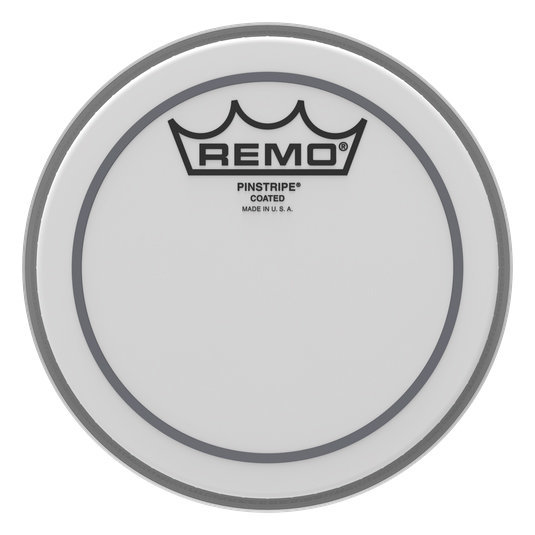 View larger image of Remo Pinstripe Coated Drumhead - 6