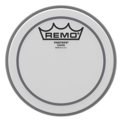 Remo Pinstripe Coated Drumhead - 6