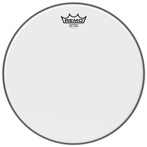 View larger image of Remo Powermax Ultra White Pipe Band Drumhead - 20