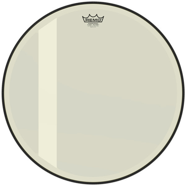 View larger image of Remo Powerstoke P3 Drumhead - 20