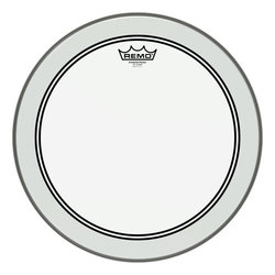 Remo Powerstroke P3 Clear Drumhead - 16