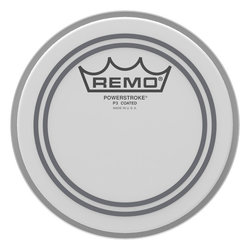 Remo Powerstroke P3 Coated Drumhead - 18