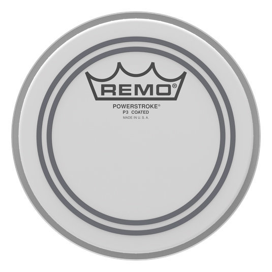 View larger image of Remo Powerstroke P3 Coated Drumhead - 6