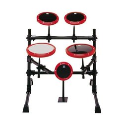 Remo Practice Pad 5-Piece Set - Red