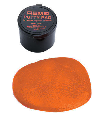 View larger image of Remo Putty Pad