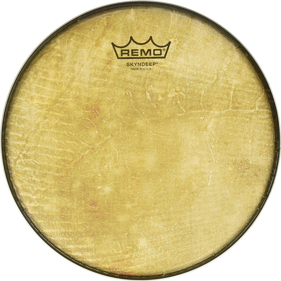 View larger image of Remo R-Series Skyndeep Doumbek Drumhead - 8