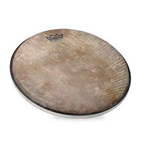 View larger image of Remo R-Series Skyndeep Doumbek Drumhead - Fish Skin Graphic, 10