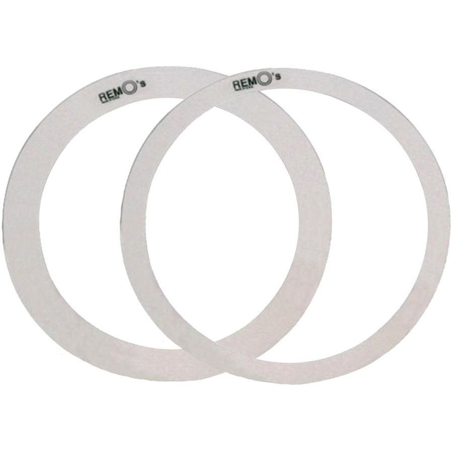 View larger image of Remo Rem-O Tone Control Rings - 14