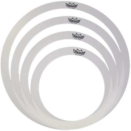 View larger image of Remo RemOs Tone Control Rings - 10, 12, 14, 14