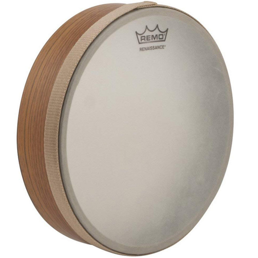 View larger image of Remo Renaissance Frame Hand Drum - 10