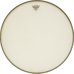 Remo Renaissance Hazy Timpani Drum Head - 26, with Aluminum Insert