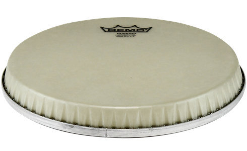 View larger image of Remo S-Series Nuskyn Bongo Drumhead - 8