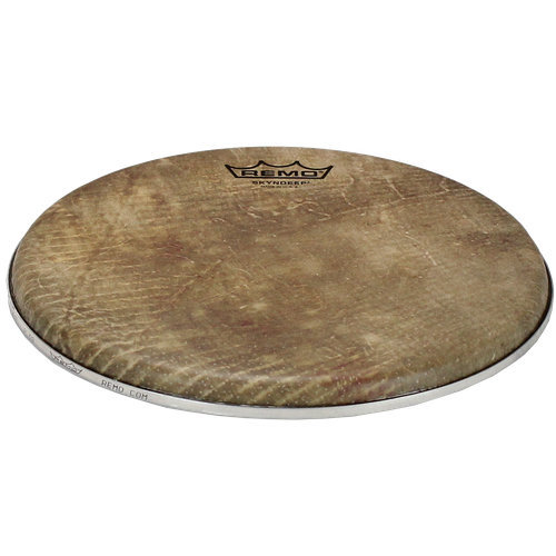 View larger image of Remo S-Series Skyndeep Doumbek Drumhead - Fish Skin Graphic, 8.625
