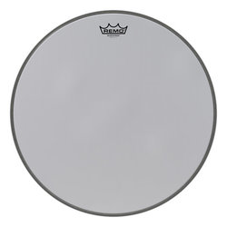 Remo Silentstroke Bass Drumhead - 18
