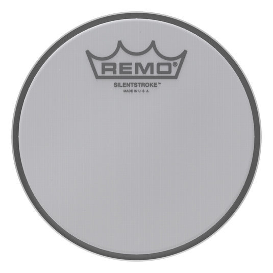 View larger image of Remo Silentstroke Drumhead - 16