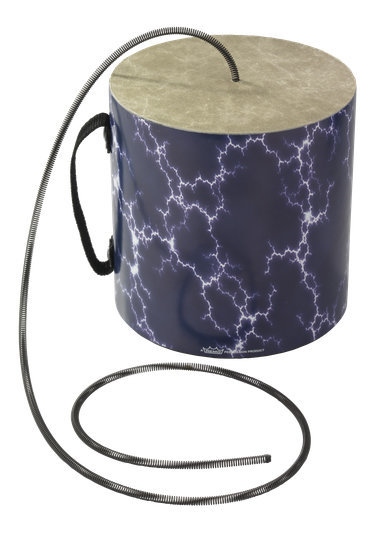 View larger image of Remo Spring Drum - Stormy Graphic, 6
