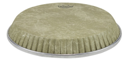 View larger image of Remo Symmetry Fiberskyn Conga Drumhead - 11.06