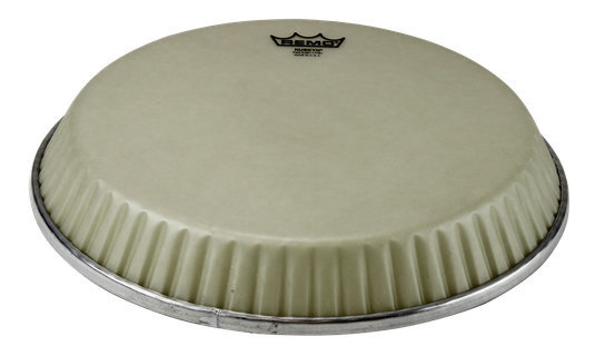 """View larger image of Remo Symmetry Nuskyn Conga Drumhead - 11.06"""""""