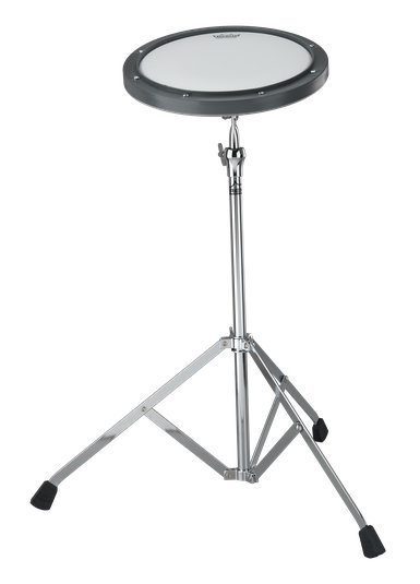View larger image of Remo Tunable Ambassador Drumhead with Stand - Grey, 8