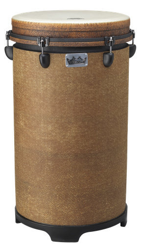 View larger image of Remo Valencia 100-Series Tubano Drum - Earth, 14