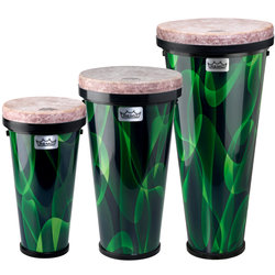 Remo Versa Drum Timbau Nested Pack