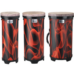Remo Versa Drum Tubano Tall Nested Pack